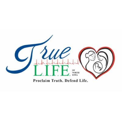 True Life Logo | Coalition of Pro-Life Leaders